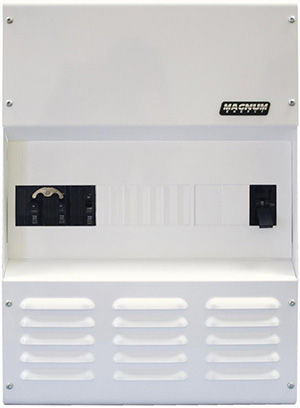 Magnum Energy MPSH250-30D Panel Enclosure