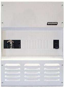 Magnum Energy MPSL250-30D Panel Single Enclosure