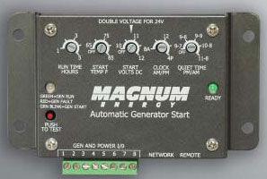 Magnum Energy ME-AGS-S Auto Gen Start