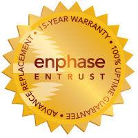 enphase energy trust