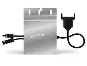 M250 Enphase Energy Microinverter