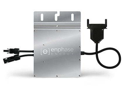 Enphase M250 With MC4 Micro Inverter
