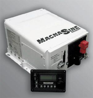 Magnum Inverter