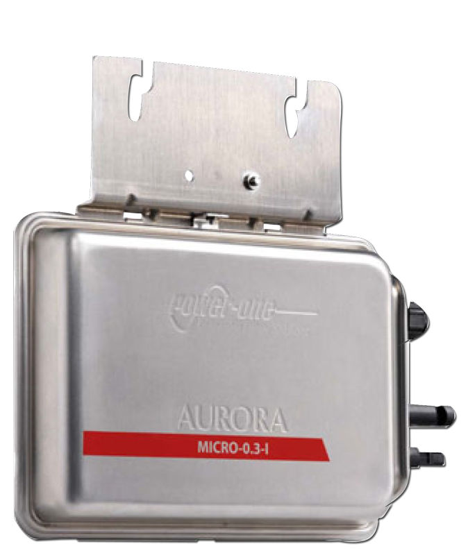 aurora power one inverter manual
