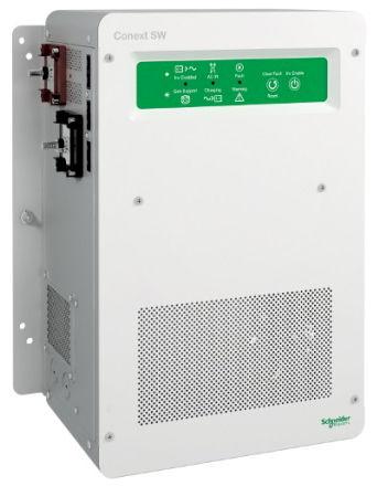 Schneider Conext SW2524E 230 VAC Export Inverter