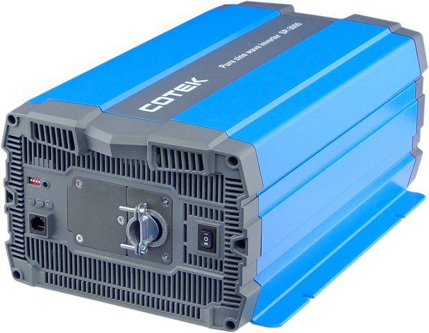 Cotek SP3000-112 Inverter