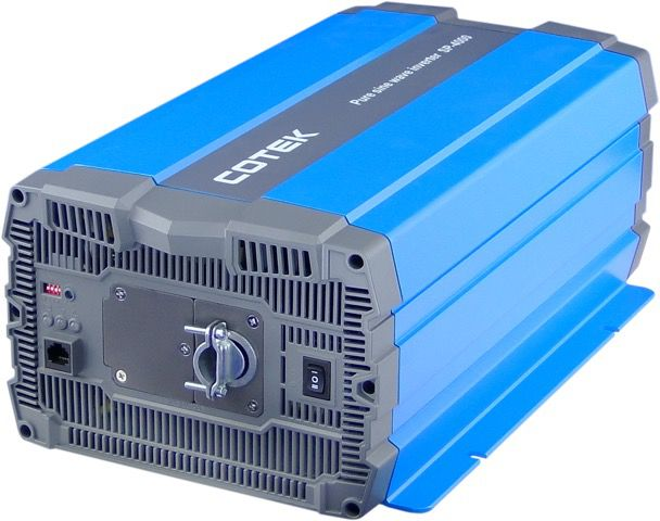 Cotek SP4000-148 Inverter