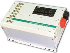 SW 4024 24 volt inverter from /Trace