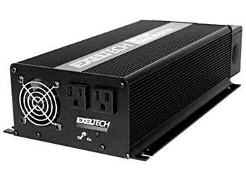 EXELTECH XP1100-24 Exeltech Inverter Inverter