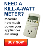Buy A Kill-A-Watt Power Meter