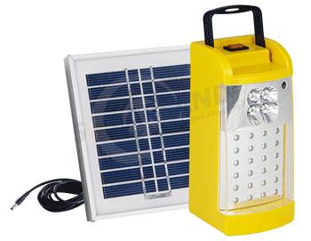 Solarland BSS-00207 Solar Powerpack 2.0 Lantern