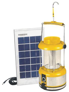 Solarland Solar Powerpack 3.0 Lantern