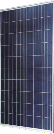 Astronergy 230-watt solar panel