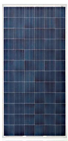 Astronergy Astronergy 300 watt Module Silver MC4 Pallet (20 panels) CHSM6612P-300 of Solar Panels