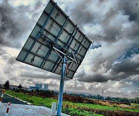 ET Solar installations that weathered Hurricane Sandy
