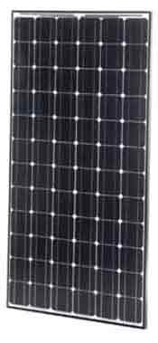 Sanyo HIT 225-watt Solar Panel