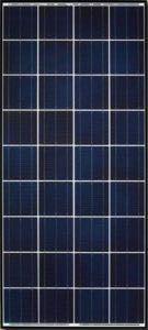Kyocera KD140SX-LFBS Black Poly with MC4, Pallet (20) of Solar Panels