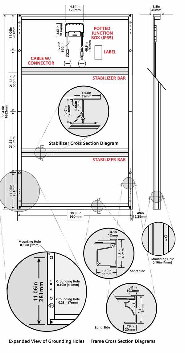 KD245-GX-LFB2 Diagram