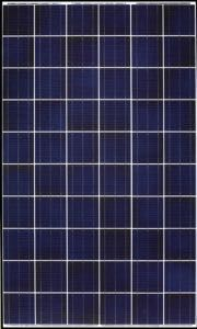 Kyocera KD260GX-LFB2 Black Poly Solar Panel - Wholesale Solar