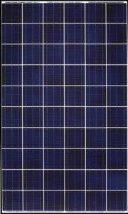 Kyocera KD260GX-LFB2 Black Poly Solar Panel