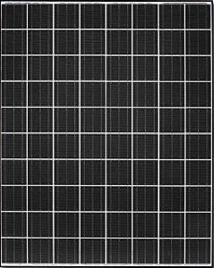 Kyocera KD315GX-LPB Black Poly Solar Panel