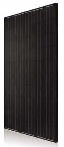 LG LG260S1K-A3 Black Mono 260 watt Solar Panel