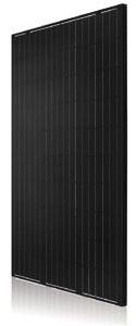 LG 270S1K-B3 Black Mono Solar Panel