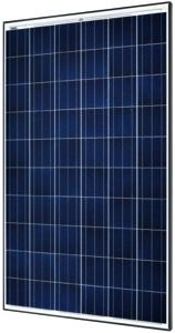 SolarWorld SW260 Black Poly Solar Panel