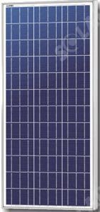 Solarland SLP090-12M Silver Poly Solar Panel