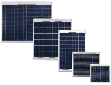 SunWize 20-Watt Solar Module