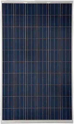 Trina Solar TSMPA05 235-watt solar panel