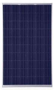 Trina Solar, Inc. TSM-240PAO5 Silver Solar Panel