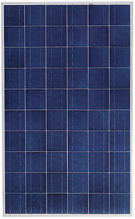 Yingli Solar 230-watt Solar Panel