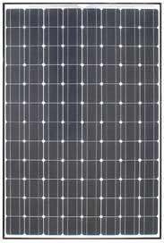 Sanyo (now Panasonic) Wholesale Solar is now offering the the B Grade version of the Sanyo HIT-200BA19 200-watt solar module B Grade. Solar Panel