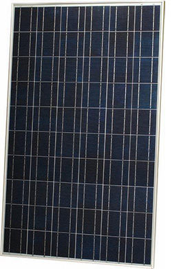 Sharp ND-167U1 Solar Panel