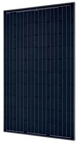 SolarWorld SW280 Black Mono Solar Panel