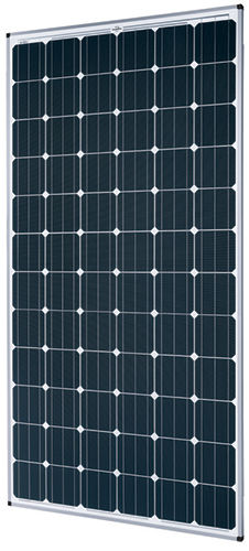 SolarWorld SW315 XL Silver Mono Pallet (29) of Solar Panels