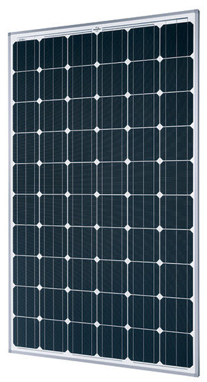 SolarWorld SW-280-Plus Silver Solar Panel