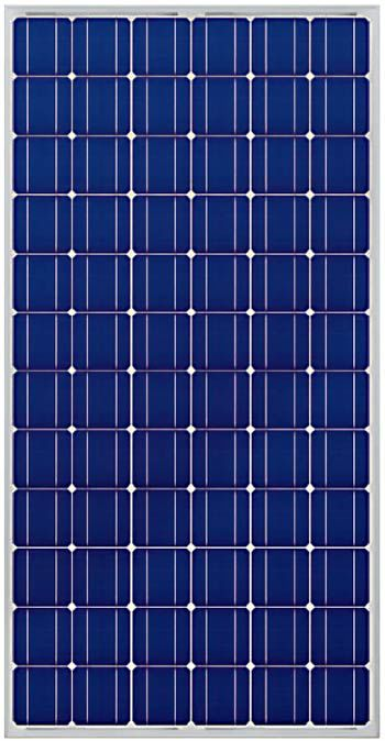 Topoint JTM190-72M Silver Mono Pallet (30) of Solar Panels