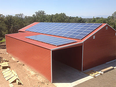 offgrid solar electric power systems for your home complete home solar power packages