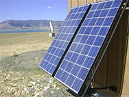 Off Grid Solar Kits For Cabins