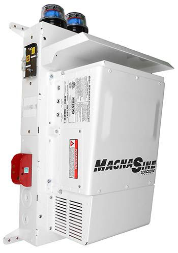 Four Star Solar Magnum MS2012 Midnite E-Panel Power Center