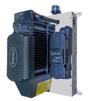 Four Star Solar Outback FX2524 Midnite E-Panel w/ Classic 150  Power Center