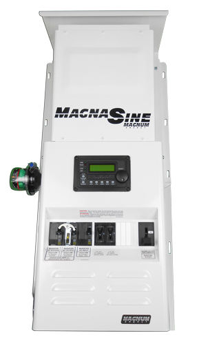 Four Star Solar MS4024 Single Magnum Power Center