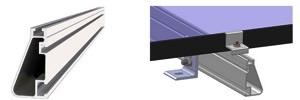 IronRidge XR1000 Option D Racks per 63
