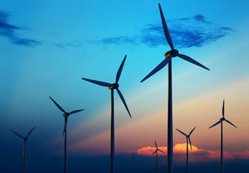 Wind Turbines, Turbine Accessories and Wind Power Systems