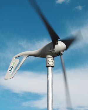 Primus Windpower Air 40 12V 1-AR40-10-12