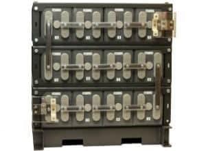 Outback Power Nano-Carbon 2200NC, 834 Ah 48V AGM Battery