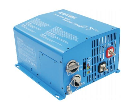 Cotek SL2000-112 Inverter