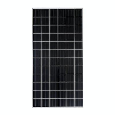 Mission Solar 385 Silver Mono PERC Solar Panel 1